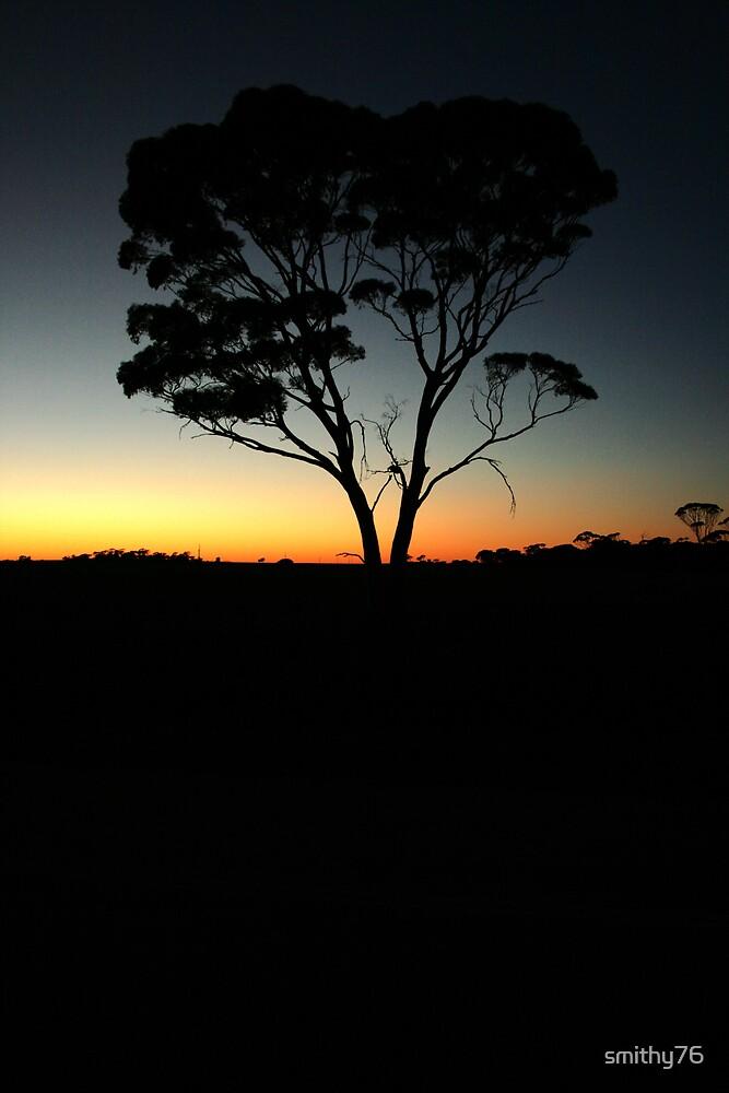 Sunrise by smithy76