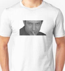 Jeff Goldblum B/W T-Shirt