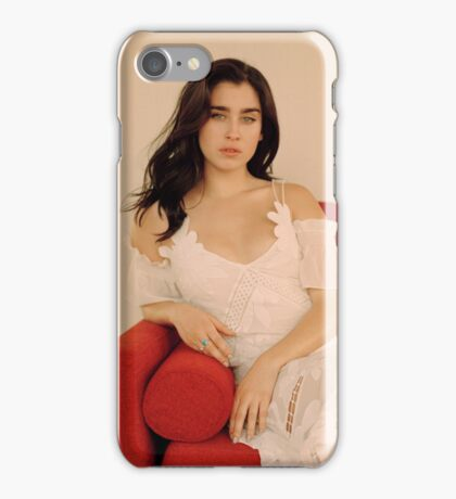 Lauren Jauregui - Wonderland iPhone Case/Skin