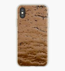 Brownie Liquified iPhone Case
