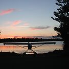 Lake Hood - 1 by SunnyDay