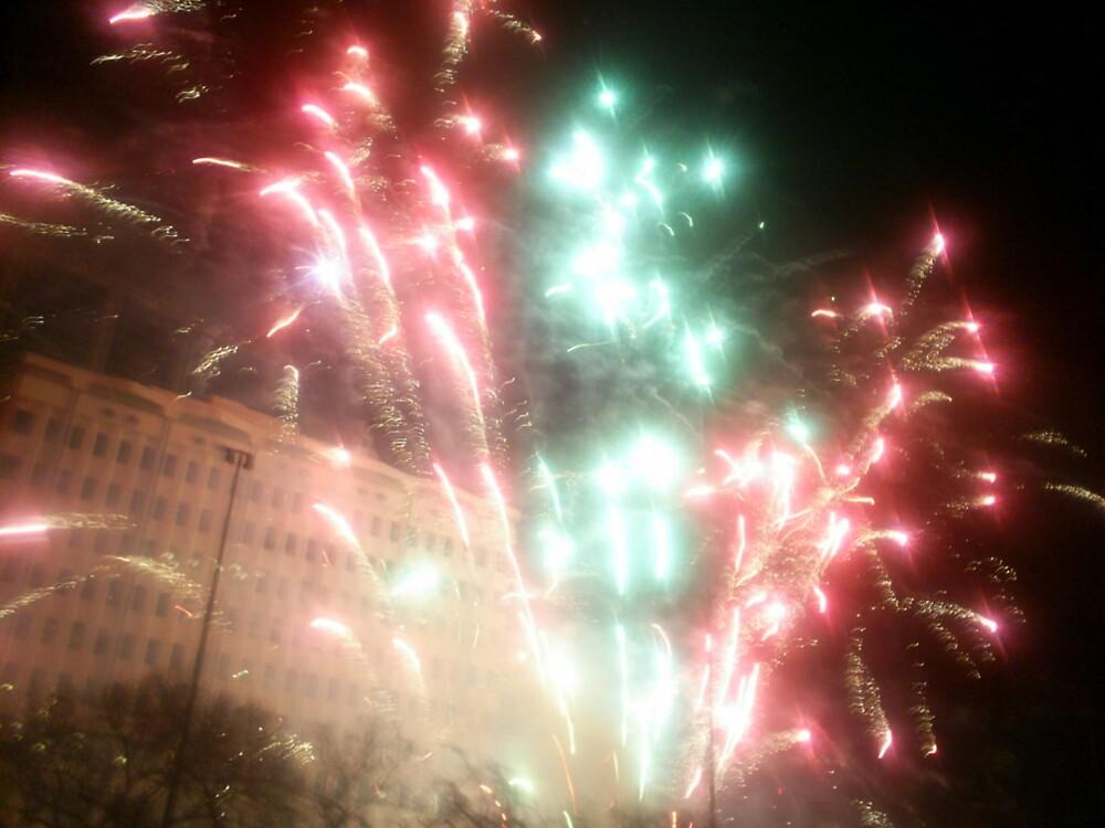 fireworks by oilersfan11