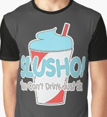 Slusho Graphic T-Shirt