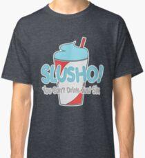 Slusho Classic T-Shirt