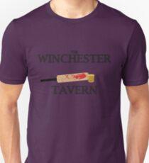 The Winchester Tavern Unisex T-Shirt