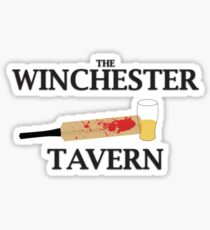 The Winchester Tavern Sticker