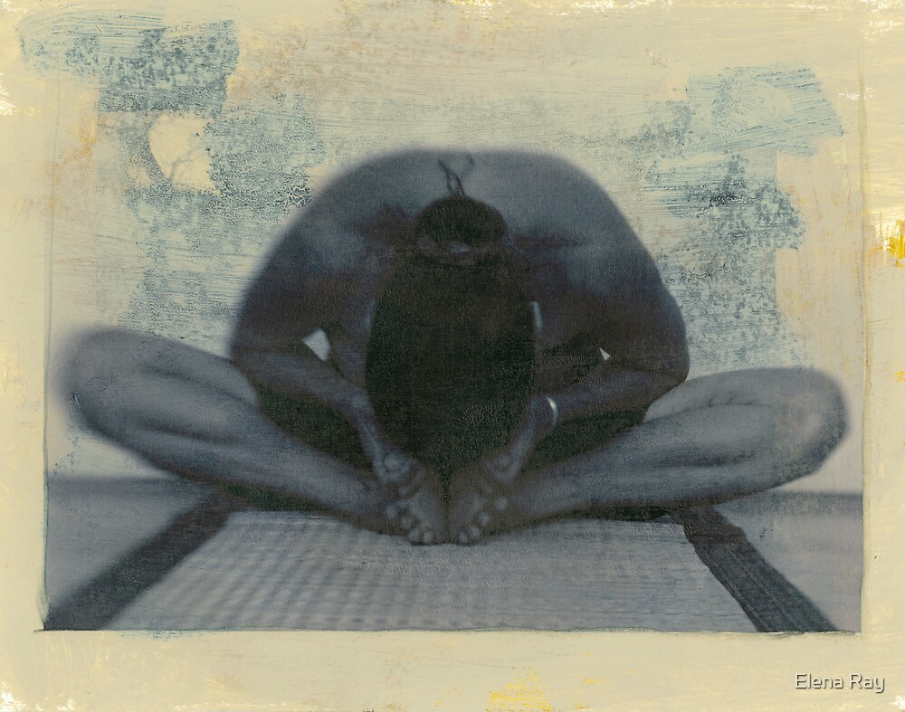 Yoga Essence by Elena Ray