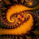 Swirls by Jenni Horsnell