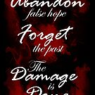 Alice Madness Returns: The Damage Is Done by kittenofdeath