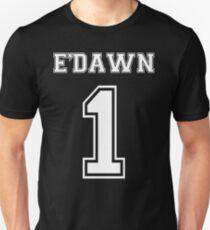 E'Dawn, #1 Unisex T-Shirt