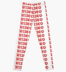 Wisconsin - Kanye College Collection Leggings