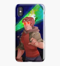 lost it to trying iPhone Case/Skin