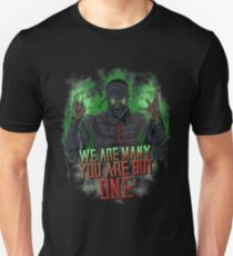 Mortal Kombat We Are Many You Are But One Unisex T-Shirt