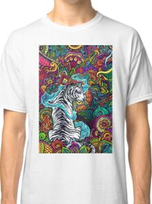 The White Tiger Classic T-Shirt