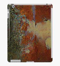 Ground iPad Case/Skin