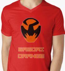 Kyuranger - Sasori Orange T-Shirt