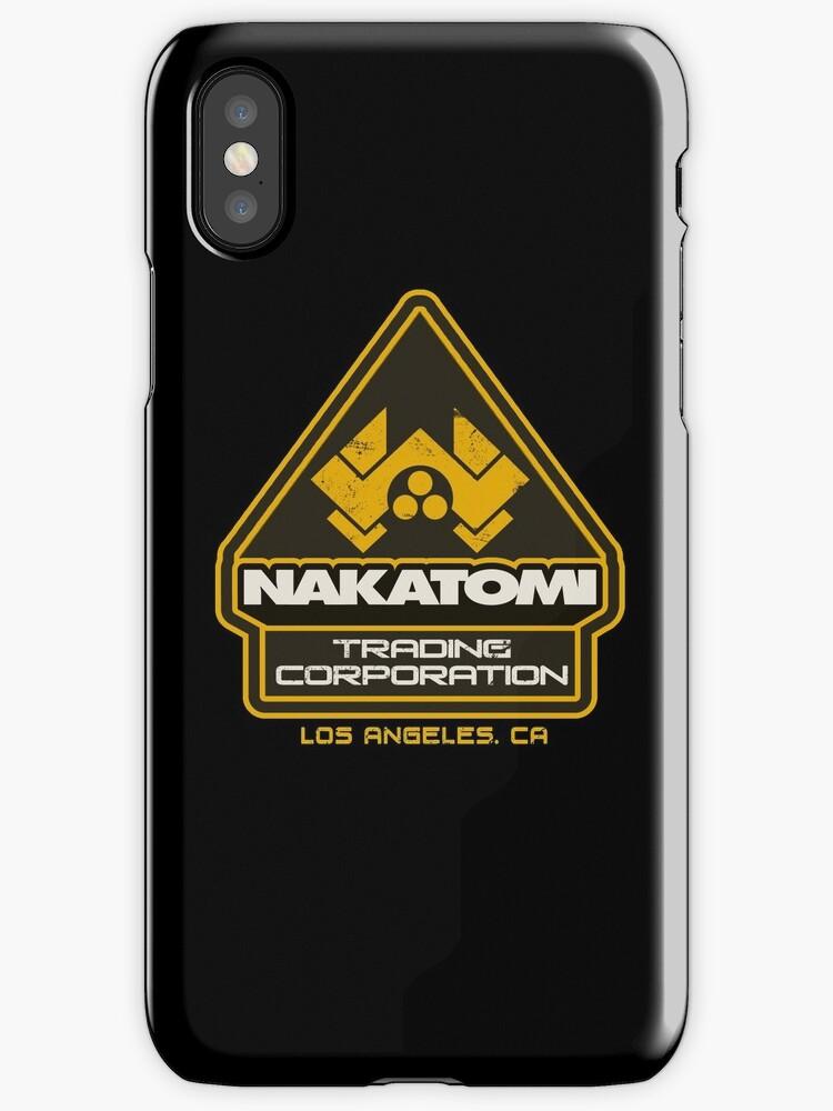 Nakatomi Trading Corporation.  by ArcadiaDesigns9