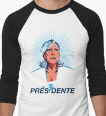 MARINE LE PEN PRÉSIDENTE T-Shirt