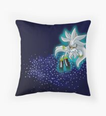 Dreams of Absolution Throw Pillow
