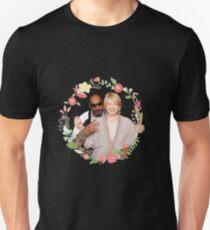 Snoop and Martha Unisex T-Shirt