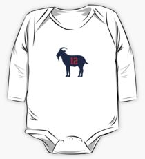 Goat 12 Brady One Piece - Long Sleeve