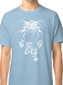 ABBA Black Metal Classic T-Shirt
