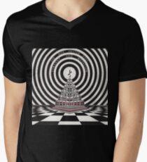 Tyranny and Mutation Men's V-Neck T-Shirt