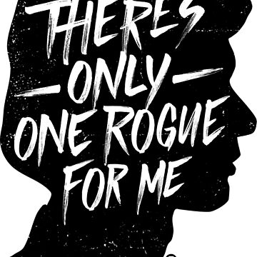 One Rogue by Eozen