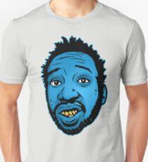 Ol' Dirty Bastard (Blue) T-Shirt