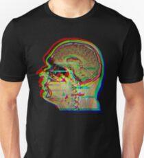 Glitch Xray Head T-Shirt