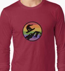 snowboarding 1 T-Shirt