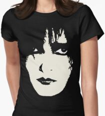 Siouxsie 2 Women's Fitted T-Shirt
