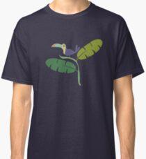 TAUCAN PARADISE HAPPY Classic T-Shirt