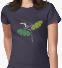 TAUCAN PARADISE HAPPY T-Shirt