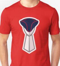 Minimalist Super Bowl 51 T-Shirt
