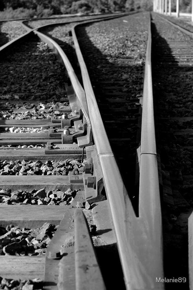 Railway by Melanie89