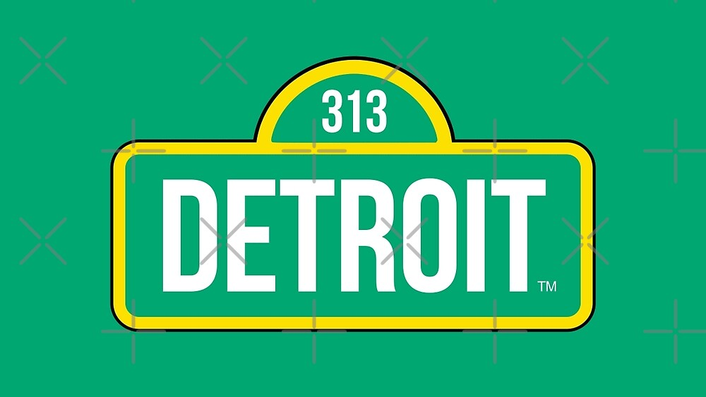 Detroit Street Live by thedline