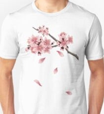 1fea78057efb Cherry Blossom T-Shirts   Redbubble