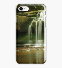 BURTON FALLS iPhone Case/Skin