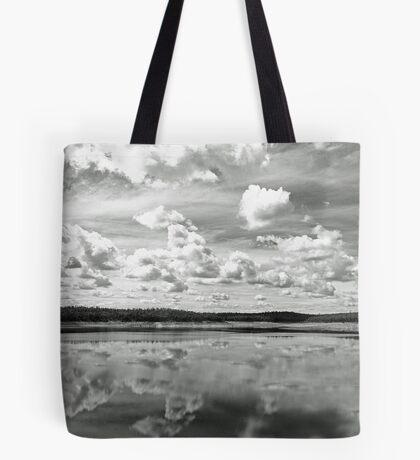 Canning Reservoir - Western Australia  Tote Bag