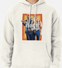 The Nice Guys Pullover Hoodie