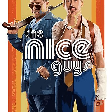 The Nice Guys by TheDoctorOfWho
