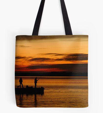Not Happy! Swan Bay Queenscliff Tote Bag