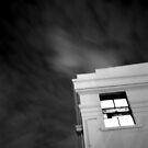 Cloud Movement by Dan Coates