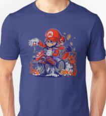 MARIO FINK Unisex T-Shirt