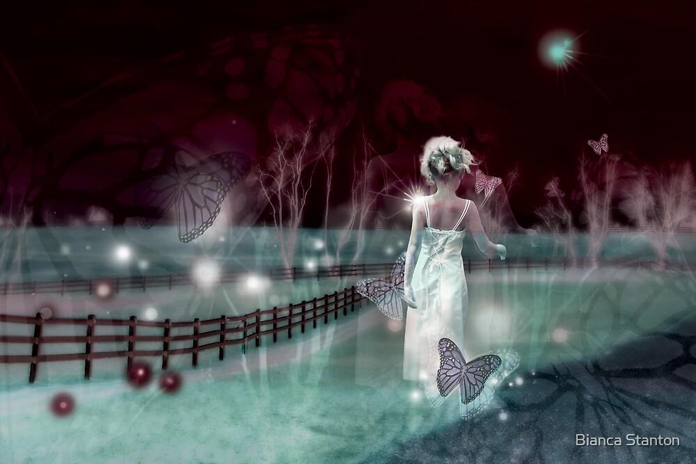 Evening by Bianca Stanton