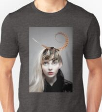 The Wood Nymph Hat T-Shirt