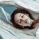 Eva bath by LauraZalenga