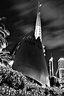 Swan Bell Tower - Perth Western Australia   by EOS20