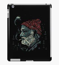 Bill Murray - Sailing iPad Case/Skin